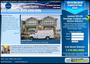 7 electric, seven electric, electrician, electricity, contractor, electric company, electric services, electric repairs