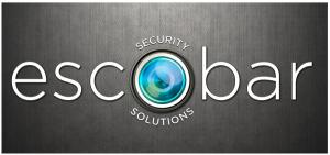escobar, security, cameras, security camera, sercurity services