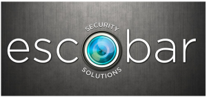 escobar, security, cameras, security camera, sercurity services