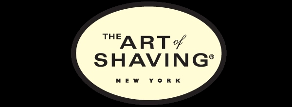 art of shaving flyer
