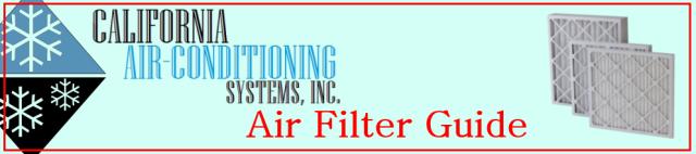 CA air Banner