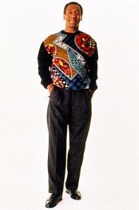 Bill Cosby Bad Sweater