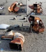 Rusted & Corroding Exhaust