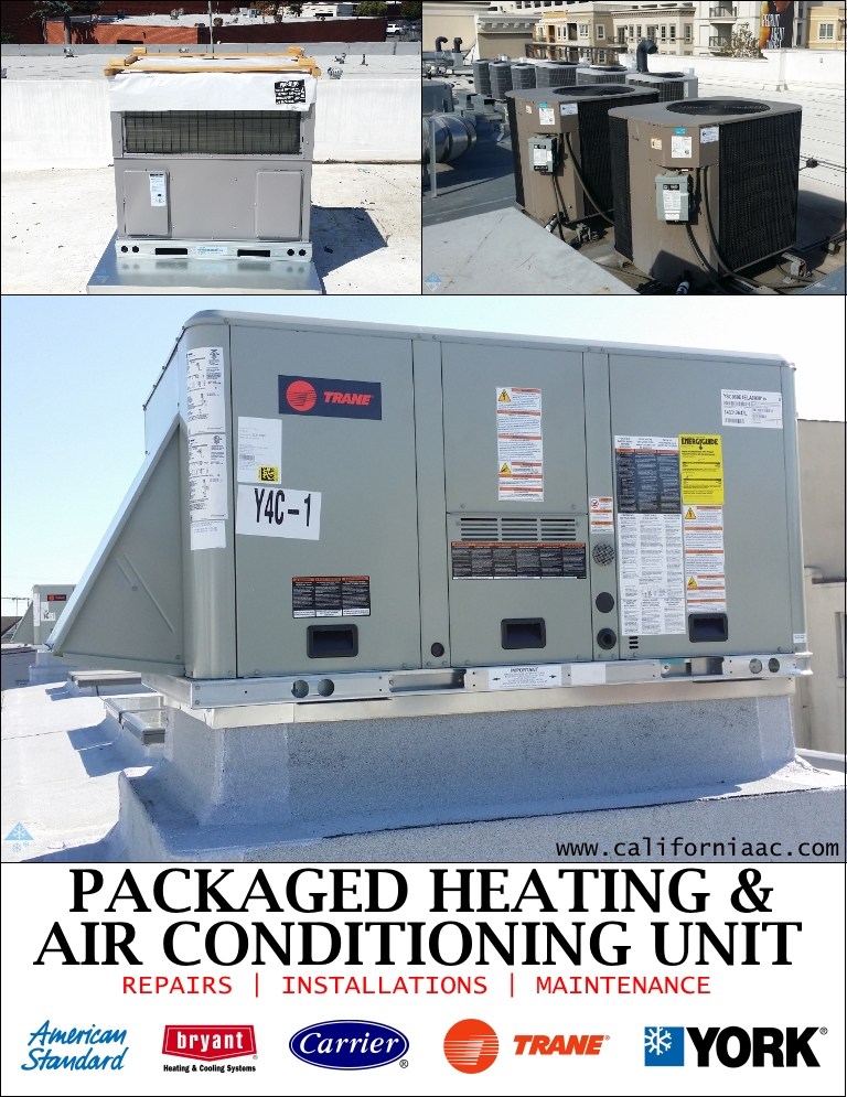commercial, heating, air conditioning, repairs, replacement, installation, maintenance, HVAC, packaged units, 5ton, 10ton, split systems