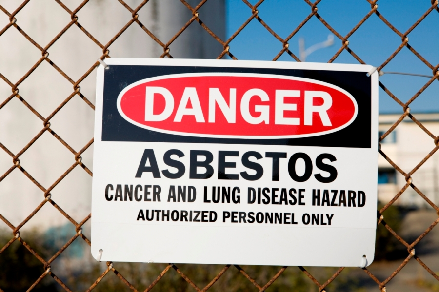 asbestos, danger, health, risk, hvac, los angeles, california air conditioning systems