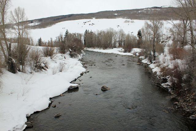 East_River_(Colorado)